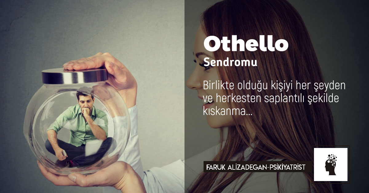 Othello Sendromu
